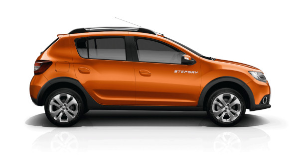 stepway Intens AT Smart