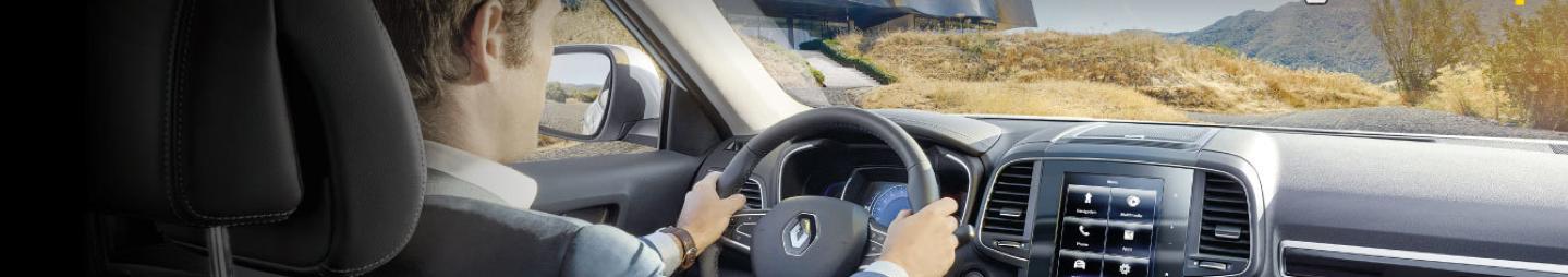 Renault Selection (Usados Premium)