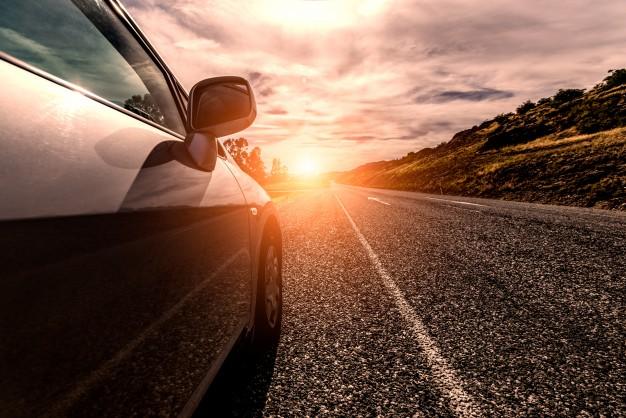 10 maneras de ser responsable con un carro