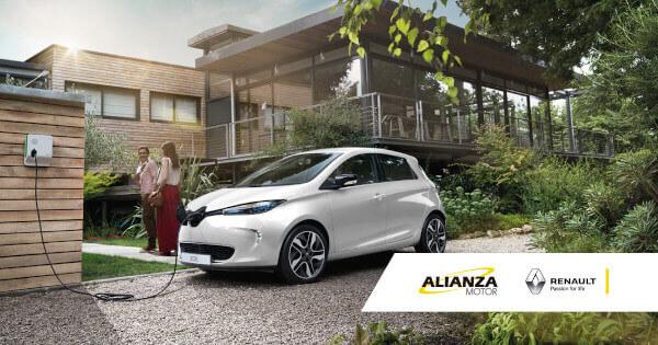4 beneficios de tener un carro eléctrico en Bogotá