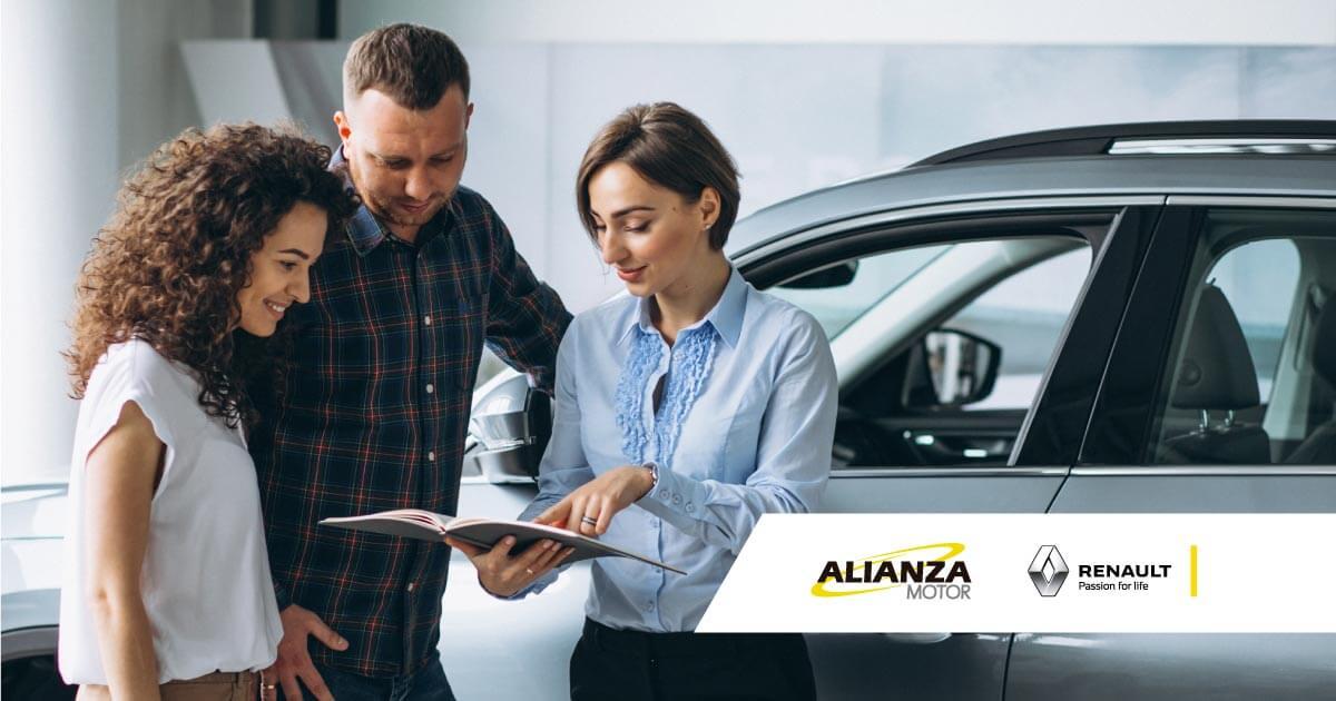 ¿Cómo financiar un carro nuevo o usado?