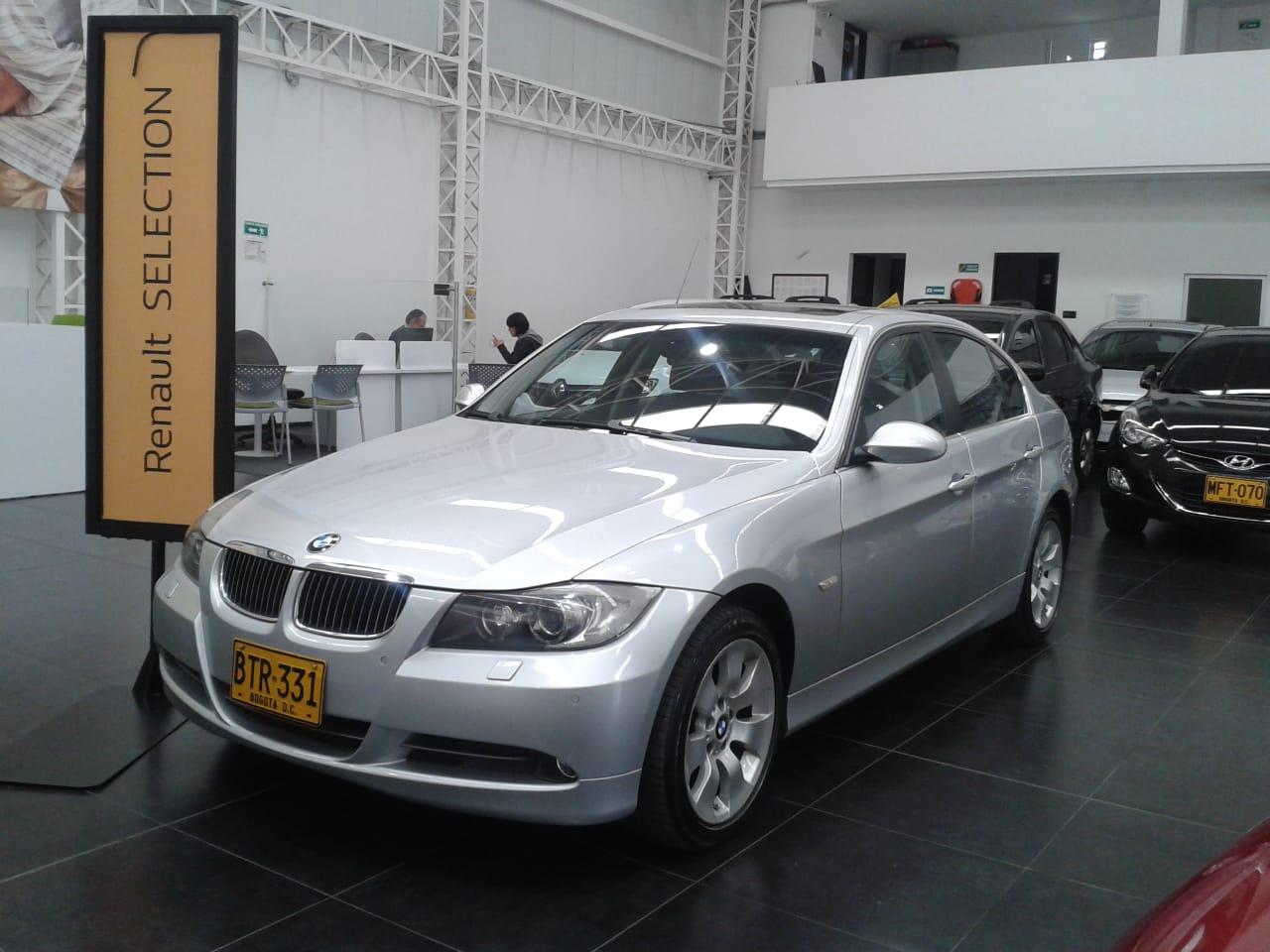 BMW 330I   BRT331