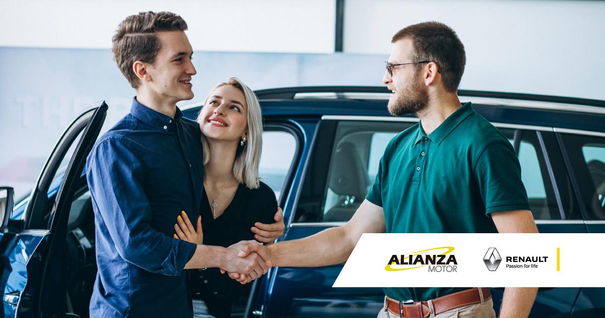 5 tips para vender tu carro usado