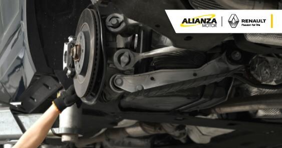 Todo lo que debes saber sobre los Sistemas de frenos ABS