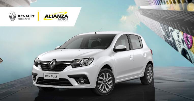 ¿Cómo comprar un Renault Sandero usado?