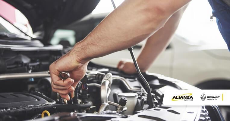 Consejos para cuidar el motor de tu vehículo