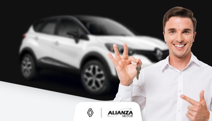 E-book gratuito sobre el plan único de mantenimiento - Renault