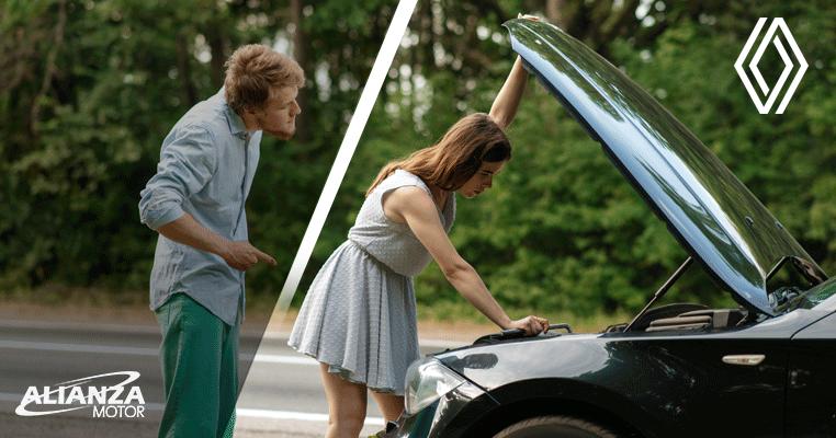 5 cosas que debes revisar de tu carro una vez por semana