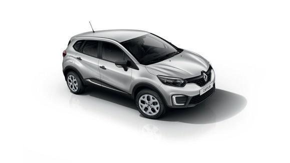 Gris Estrella, Renault Zen